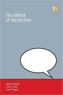 silence of the archive