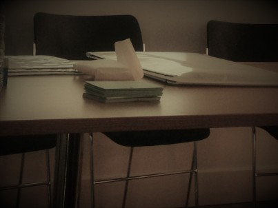 Archive table