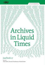 archives in liquid times