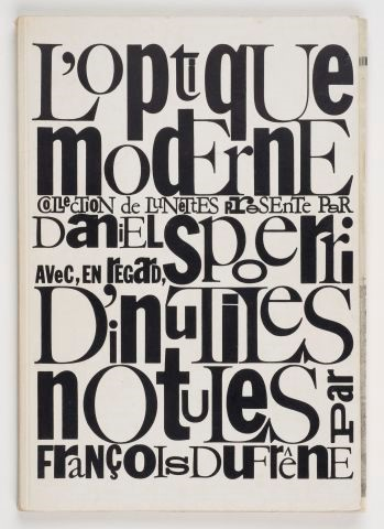 page L'optique moderne
